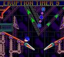 Sonic Spinball (16-bit) screenshots