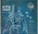 Cherno Alpha (Jaeger)/Novelization