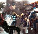 Avengers: Ultimate Heroes