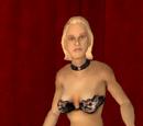¡Trabajo caliente: asesino de stripper!