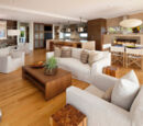 Alsace Compound/Carmen's Wing