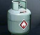 Experimental Fuel