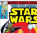 Star Wars Annual Vol 1 1