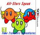All-Star Squad Adventures