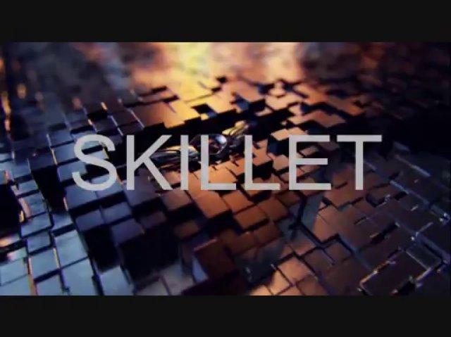 Skillet- Rise (Pacific Rim Video Mix) trailer