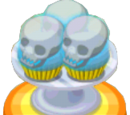 Spectral Cupcake