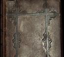Adonatos Buch
