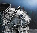 Ser Loras Tyrell's Armor