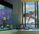 Nigel (Finding Nemo)/Gallery
