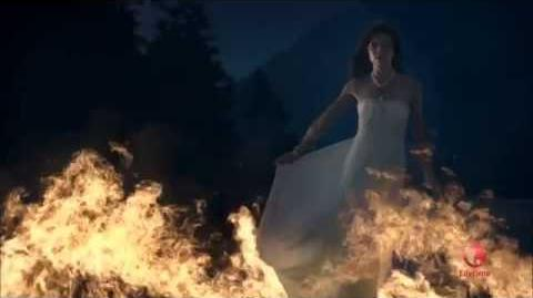 """Lifetime's Witches of East End - """"Come As You Are"""" promo 2"""