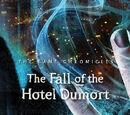 Η Πτώση του Ξενοδοχείου Ντιμόρ