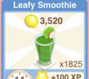 Leafy Smoothie