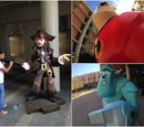 Life-Size Disney Infinity Figures