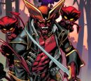 Azazel (Earth-616)