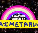 O Incrível mundo da Jaimetarugo