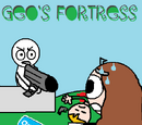Geo's Fortress