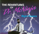Adventures of Dr. McNinja (TPB) Vol 1 1
