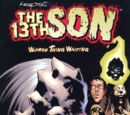 13th Son: Worse Thing Waiting (TPB) Vol 1 1