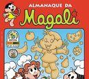 Almanaque da Magali nº 24