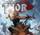 Thor: God of Thunder Vol 1 14