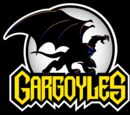 Characters that hail from the Gargoyles Universe