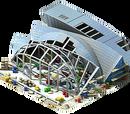 Songdo Expo Center