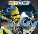 Bolts & Blip Wiki