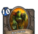 Sea Giant