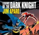 Batman: Legends of the Dark Knight - Jim Aparo Vol 2 (Collected)