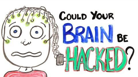 Don't hack my brain.