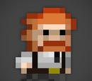 Pixel Dungeon Art