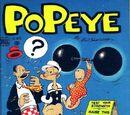 Popeye (comic book)