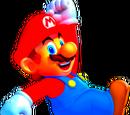 Mario & Luigi: Jump in the time
