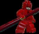 Defenders members (Earth-13122)