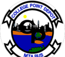 College Point Bus Depot
