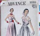 Advance 5520