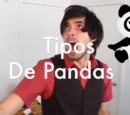 Tipos De Pandas