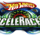 Hot Wheels: AcceleRacers