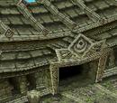 Lugares de The Legend of Zelda: Phantom Hourglass