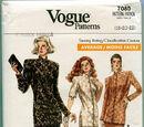 Vogue 7080 B