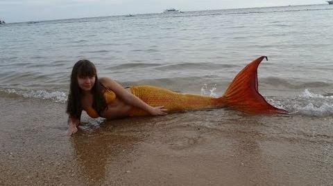 The 2 Tails Mermaids~Сезон 2 Серия 6 - Предательство