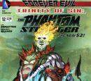 Trinity of Sin: Phantom Stranger Vol 4 12