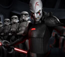 Brandon Rhea/Major New Rumor About the Episode VII Villains