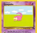 Slowpoke (Fósil TCG)