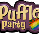 Puffle Party 2013
