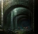 Complexo Subterrâneo de Reddstar