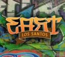 East Los Santos (HD Universe)