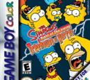 Night of the Living Treehouse of Horror