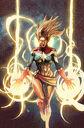 Captain Marvel Vol 8 1 Yu Variant Textless.jpg