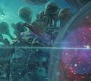 Continuities in Ultraman
